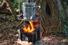 Stainless Steel Griddle, Stoves, French Press, Rv, Coffee Maker, Kitchen Appliances, Camping, Wood, Coffee Maker Machine