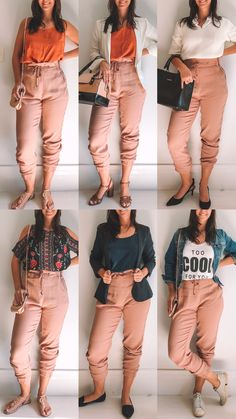 Curvy Girl Outfits, Plus Size Outfits, Casual Outfits, Fashion Outfits, Womens Fashion, Look Office, Looks Plus Size, Plus Size Fashion For Women, College Outfits