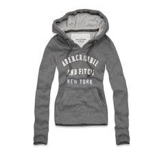 1 sweat Abercrombie and Fitch