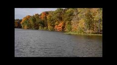 Indiana Autumn 2014 - Shakamak State Park - Part 1
