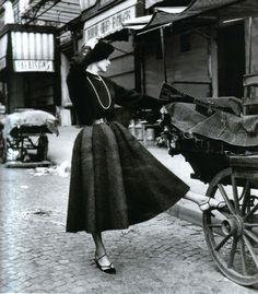 Christian Dior: la magia