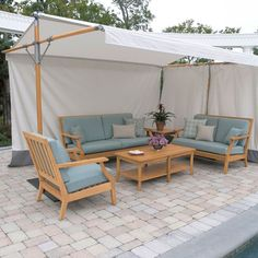 i hope that i could do this with pvc pipe for the back yard area to give us some shade (patio ideas with pergola shades) Gazebo, Deck With Pergola, Pergola Patio, Diy Patio, Outdoor Shade, Patio Shade, Pergola Shade, Outdoor Rooms, Outdoor Living