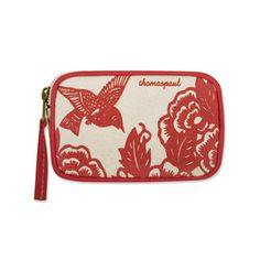Hummingbird Tech Case now featured on Fab.