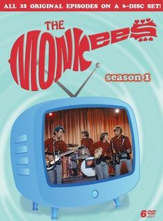The Monkees - As a child I sat in front of the TV with a tape recorder to capture every word.  I still love them just as much only now I'm TIVOing every episode.