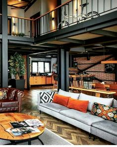 different interior design styles interior design renderings interior design apartment interior design emphasis facades architecture # Home Decor industrial 14 wonders of the world that don't look like we expected Industrial Interior Design, Apartment Interior Design, Industrial House, Industrial Interiors, Vintage Industrial Decor, Loft Apartment Decorating, Industrial Apartment, Cafe Interior, Modern Industrial