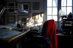 Sendak's Estate: Debating Where the Things Go - NYTimes.com