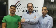 El analista internacional Dr. Gastón Marano nos visitó en nuestro semanario de actualidad internacional en radio.