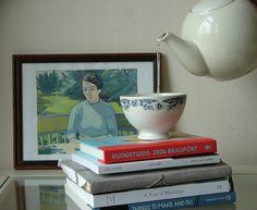 TEA by kaylovesvintage, via Flickr