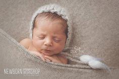 new born grey mohair bonnet,organic baby,light grey mohair,dark grey mohair bonnet