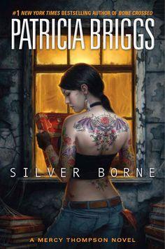 La Guardia de Los Libros : Silver Borne, Saga Mercy Thompson 5, V. C. Andrews...