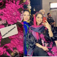 Abaya Fashion, Modest Fashion, Fashion Pants, Fashion Show, Fashion Dresses, Beautiful Iranian Women, Persian Girls, Iranian Women Fashion, Abaya Designs