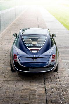 Rolls-Royce unveils bespoke Sweptail car worth $13,000,000 Maserati, Ferrari F40, Lamborghini Veneno, Koenigsegg, Pagani Huayra, Mclaren P1, Bugatti Veyron, Rolls Royce Motor Cars, Luxury Sports Cars