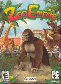 Zoo empire pc cd build adopt care animal #amusement park #business #tycoon sim ga,  View more on the LINK: 	http://www.zeppy.io/product/gb/2/361622480429/