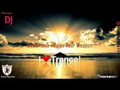Deadmau5 - Raise Your Weapon (Madeon Extended Remix) HD - YouTube