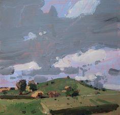 Secret Field, Harry Stooshinoff