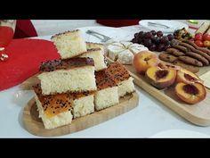 خبز العيد اللذيذ ❤ من خفته لن تصدقو انه بالسميد فقط😱 دون فرينة بطريقة مبتكرة - YouTube Cheesecake, Cooking, Pains, Desserts, Abayas, Food, Cooking Recipes, Kitchen, Tailgate Desserts