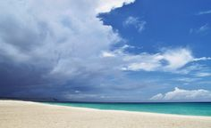 Cabo verde heaven I
