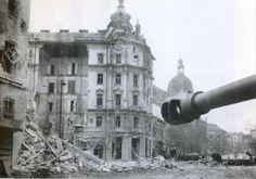 Znalezione obrazy dla zapytania 1956 budapest