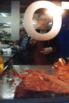 Street food Bagel http://www.essentaste.com/fashion-food/bagel-kosher/
