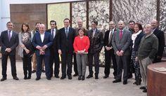 La UCO y el Ayuntamiento de Villanueva de Córdoba estudian vías de colaboración para fomentar el sector agroalimentario