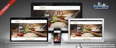 Ded's Pizzaria - http://www.publicidadecampinas.com/deds-pizzaria/