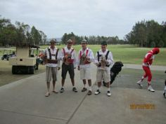 Gallery - Sydney Golf | Category: Hunter Valley 2012