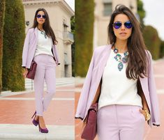 Well Suited (by Annabelle Fleur) http://lookbook.nu/look/4370148-Well-Suited
