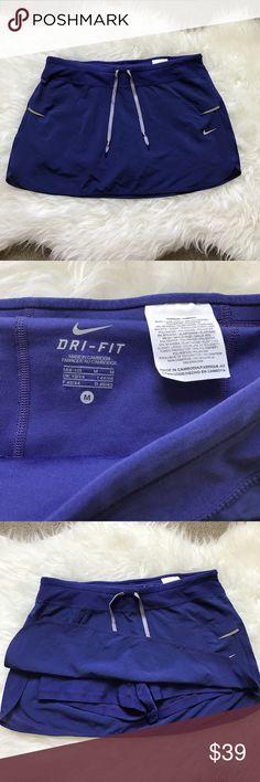 Nike Skort Size Medium Excellent Condition 😍 No trade 🚫 No model 💃🏻 Nike Shorts Skorts