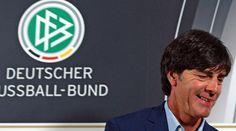 Joachim Löw :: DFB - Deutscher Fußball-Bund e.V.