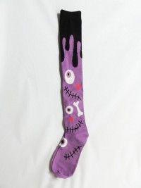 zombie socks