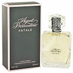 Fatale Perfume by Agent Provocateur