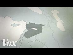 Syria's war: Who is fighting and why [Updated] - YouTube