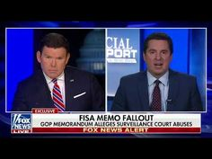 BREAKING: Rep. Devin Nunes confirmed Friday that he did not personally view the surveillance warrant applications that his memo alleges were obtained improperly by FBI and Justice Department officials. || TheHill