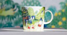 Arabialta ensimmäinen Muumi-taidemuki yhteistyössä Muumimuseon kanssa - Moomin.com : Moomin.com