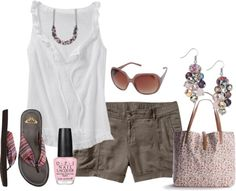 """Jen"" by ljjenness ❤ liked on Polyvore"