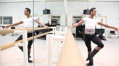 Fernando Rodrigues Montaño es de Buenaventura, Colombia, pero él vive en Reino Unido. Es solo bailarina en El Royal Ballet. BBC hizo un documental sobre Fernando y en ese video, BBC muestra el talento de Fernando. Su baile es hermoso y elegante. Baile es la pasión de Fernando.