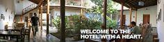 Hotel con Corazon