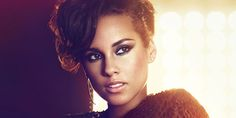 Alicia Keys will present new music from her future album on May R&B singer will perform during the opening ceremony for the UEFA in Italy on 28 May. Alicia Keys, New Music, Good Music, Future Album, Key Photo, Celebs, Celebrities, Opening Ceremony, Photos