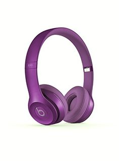 Beats Solo2 Wired On-Ear Headphones -…