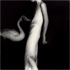 Francesca Woodman - Untitled, Providence, Rhode Island 1975-1978