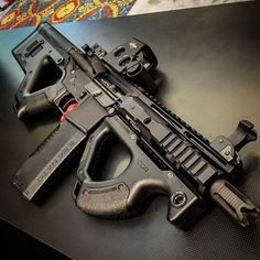 Hera Arms CQR series ⚔️⚔️ By (:Tap The LINK NOW:) We provide the best essential unique equipment and gear for active duty American patriotic military branches, well strategic selected.We love tactical Americ Tactical Equipment, Tactical Gear, Airsoft Gear, Military Equipment, Weapons Guns, Guns And Ammo, Ar Pistol, Tac Gear, Cool Guns