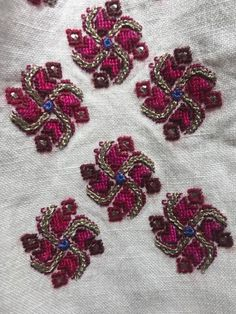 Folk Embroidery, Metropolitan Museum, Romania, Bohemian Rug, Diy And Crafts, Brooch, Costumes, History, Handmade