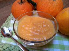 Crema di arance ricetta semplice La crema di arance è una ricetta semplicissima, dopo la crema all'arancia senza uova ( che trovate qui) e che utilizzavo s