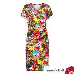 Belo Horizonte sommer kjole i retro stil fra Dazzle Me