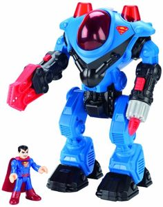 Fisher-Price Imaginext DC Super Friends Superman and Exoskeleton Suit Fisher-Price,http://www.amazon.com/dp/B00COE2XA0/ref=cm_sw_r_pi_dp_B6R-sb1TB3VH8C16
