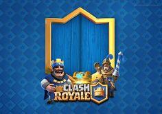 De lo más pedido en los últimos tiempos, ha resultado ser la temática Clash Royale. Los niños están fanatizados con este juego, a tal punto que desean todo lo que pueda obtenerse, que esté relacion…