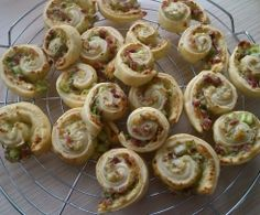 thumbnail image 1 Snacks Für Party, Quiche, No Bake Cake, Shrimp, Buffet, Garlic, Meat, Baking, Vegetables