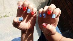 Anchors & sailor nails :)