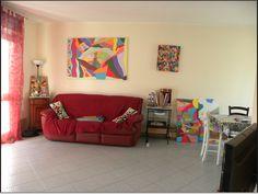 Appartamento ultimo piano Riccione Rif. A158 Immobiliare Pesaresi Daniela www.riccioneaffittivendite.it