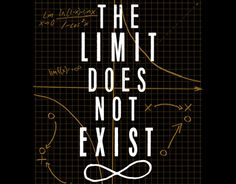 "Check out new work on my @Behance portfolio: ""The Limit Does Not Exist for Threadless.com"" http://be.net/gallery/33437265/The-Limit-Does-Not-Exist-for-Threadlesscom"